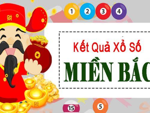 XSMB | KQXSMB | Kết quả SXMB hôm nay ăn ngay